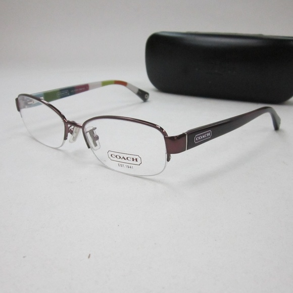 03cd1ef20c4f Coach Accessories | Hc 5004 9032 Womens Eyeglassesoll438 | Poshmark